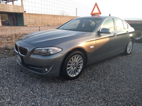 Bmw Serie 5 3.0 535ia Lujo At 2012