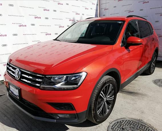 Volkswagen Tiguan 2019 1.4 Dsg Ra-16 At