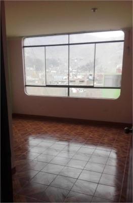 Departamento 3 Dormitorios 120mt2(4 Baños) Los Olivos Comas