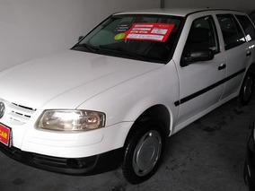 Volkswagen Parati 1.8 Plus Total Flex 4p