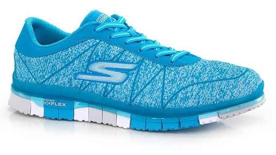 Tênis Skechers Go Flex - Way Tenis