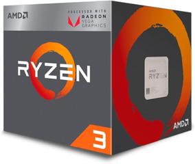 Ryzen 3 2200g (yd2200c5fbbox)