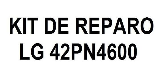 Tv 42pn4600 Kit De Reparo Placa Ysus Lg Plasma Original