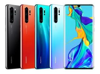 Celular Libre Huawei P30 Pro 256gb 8gbram Nuevo Y Sellado