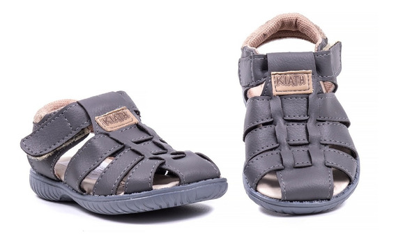 Sapato Infantil Menino Sandália 2023