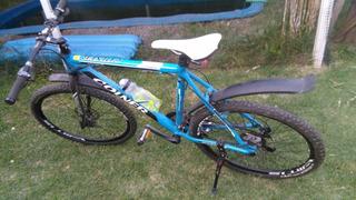 Bicicleta De Montaña Colner 26