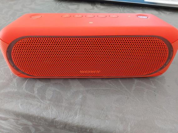 Caixa Bluetooth Sony Xb-30 (não Acompanha Case)