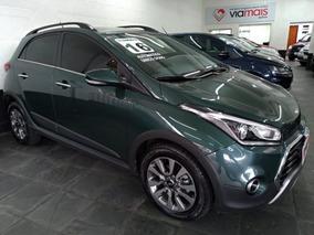 Hyundai Hb20x Premium 1.6 Gamma Flex 16v, Fkh5453