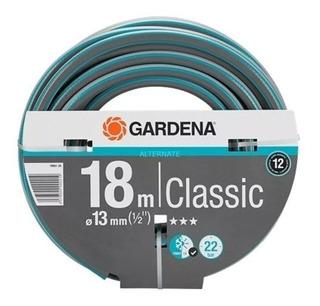Manguera Classic Gardena 1/2 18 Mts Alemana 18002-20 Agua