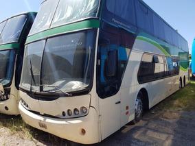 Bus Doble Piso Año 2006 Oportunidad !!!