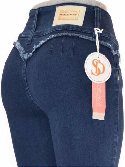Pantalón Colombiano Sexet & Delikat (fabricantes)