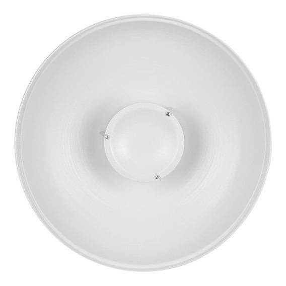 Refletor Fotográfico Beauty Dish