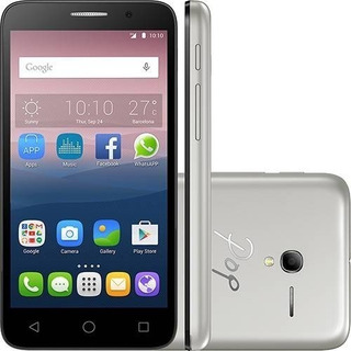 Smartphone Alcatel Pop 3 (5) 5016j Semi Novo