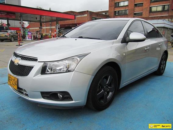 Chevrolet Cruze Ls 1800cc At Aa