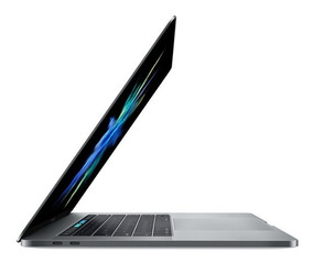 Macbook Pro Touch Bar 15 I7 2.2 16gb 256 2018   Mr932
