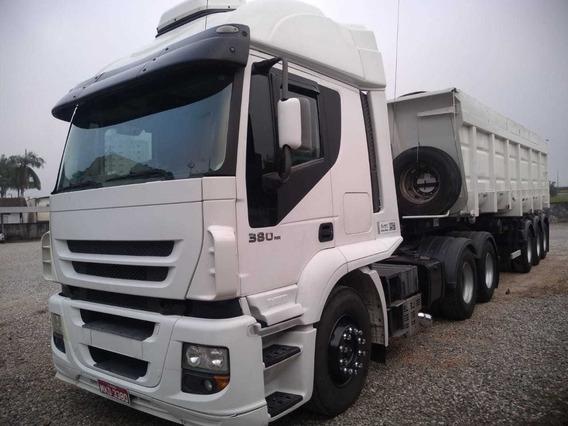 Iveco Stralis 380 2011