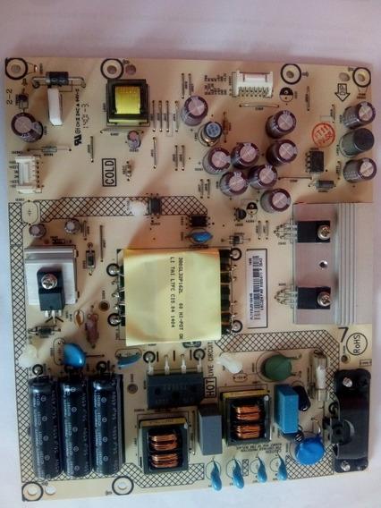 Placa Da Fonte - Panasonic Modelo: Tc-32as600b