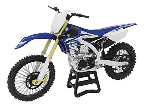 Juguetes De Coche 1:12 Motocicletas  2015 Yamaha