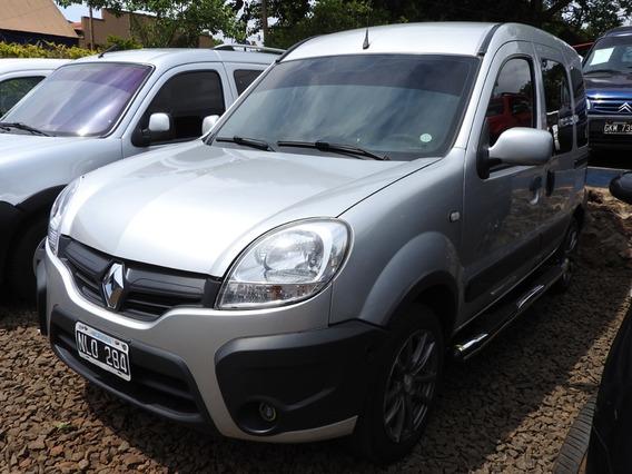 Renault Kangoo 2 1,6 Autenthique 2 Plc Plus