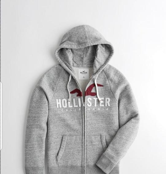 Casaco Original Hollister