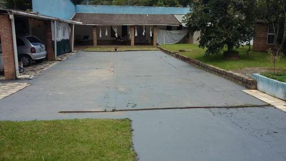 Chácara Com 4 Dormitórios À Venda, 1200 M² - Água Azul - Guarulhos/sp - Ch0083