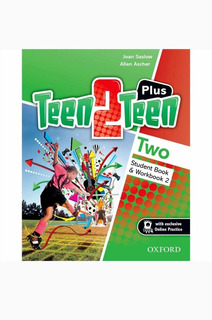 Teen 2 Teen Level Two Leer Descripcion