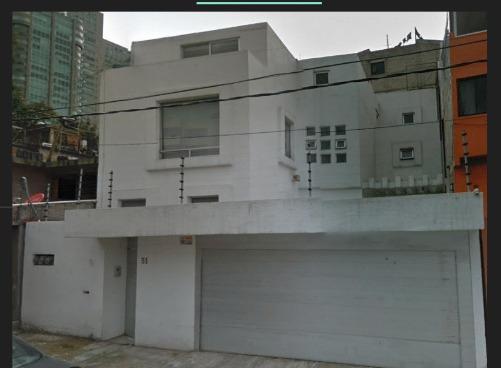 Excelente Inversión Casa Lomas De Chamizal Remate Bancario