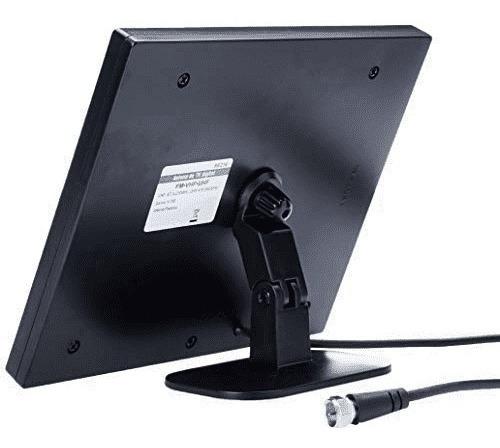 Antena Interna Digital Multilaser Re216 Passiva 4em 1
