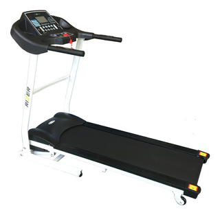 Cinta de correr Eléctrica Rizer CC2001 USB MP3 220V