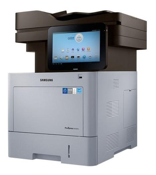 Impressora Samsung 4580 M4580fx - Semi-nova Linda