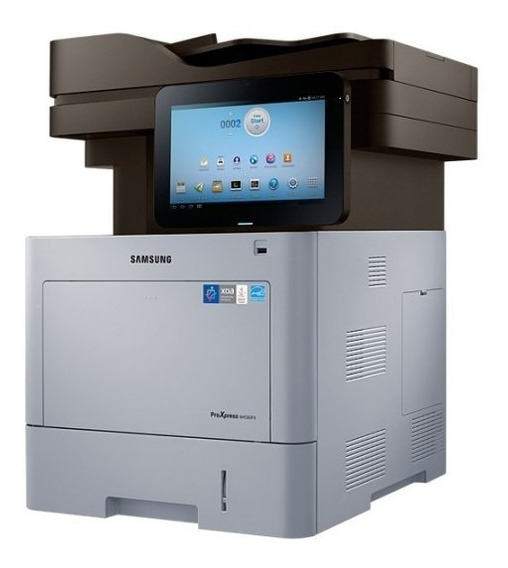 Impressora Samsung M4580 Scaner Duplo + Garantia + Nf