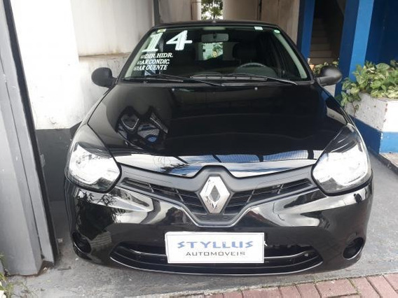 Clio Exp/1.0 Hi-power 16v 5p