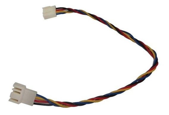 Cabo Servidor Supermicro Cbl-0296l Extension 4pin Fan Cable