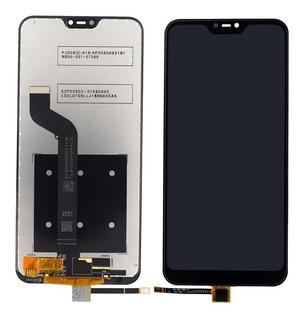 Módulo Frontal Tela Touch Xiaomi Mi A2 Lite Redmi 6 Pro