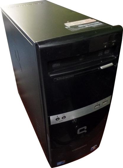 Cpu Hp Compaq 300b Core2duo 2.93ghz, Sem Memória Ram E Hd