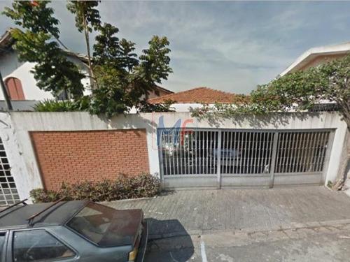 Imagem 1 de 1 de Ref 6639 - Excelente Casa Térrea - Jardim Aeroporto 3 Dorms E 3 Vg - 6639