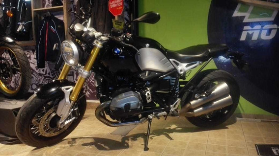 Bmw R Ninet 1200 Modelo 2015 The Rider Spot