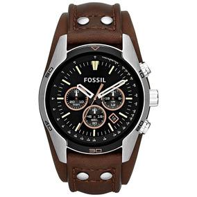 Relógio Fossil Masculino Ch2891/2pn