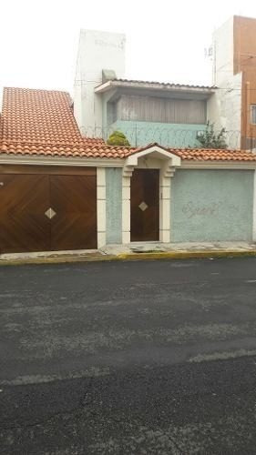 Casa En Venta Toluca Col. Universidad 15-cv-5801