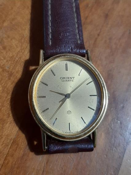 Orient Relógio Coleção R$ 70