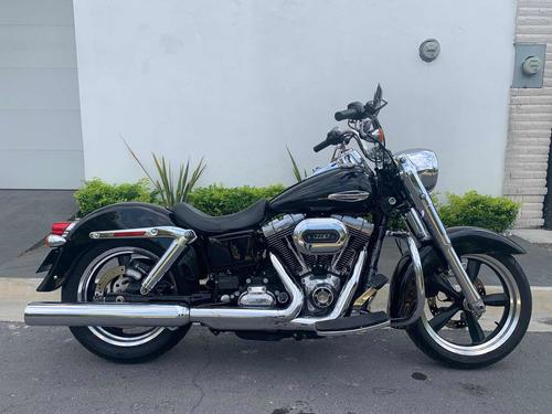 Imagen 1 de 15 de Harley Davidson Dyna Switchback Low Rider Fat Boy Breakout