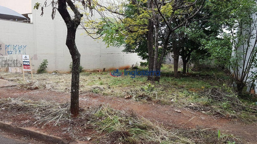 Terreno À Venda, 414 M² Por R$ 259.000,00 - Jardim Acapulco - Londrina/pr - Te0513