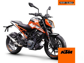 Ktm Duke 250 0 Km 2018 - Entrega Inmediata Motoswift
