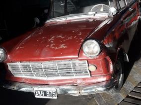 Autos Antiguos Opel Autos De Coleccion En Mercado Libre Argentina