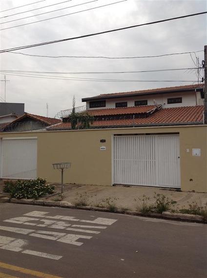 Casa À Venda, 166 M² Por R$ 380.000,00 - Jardim Primavera - Paulínia/sp - Ca0821