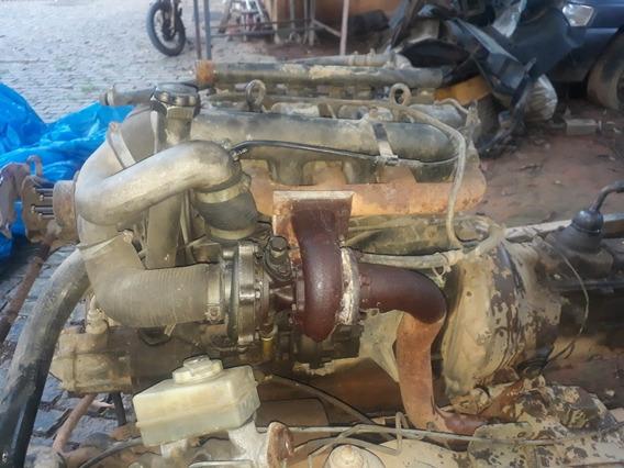 Ford F-1000 Mwm Turbo