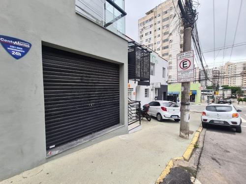 Imagem 1 de 13 de Loja Comercial No Centro Da Cidade - Lo0228