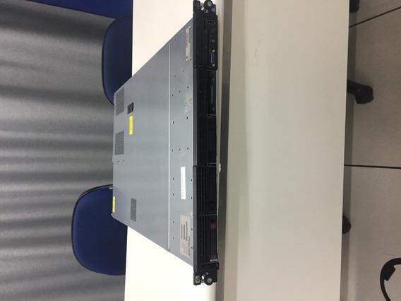 Servidor Hp Proliant Dl360 Generation 7 (g7)