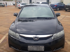 Honda Civic Lxl 2010/2010 Manual