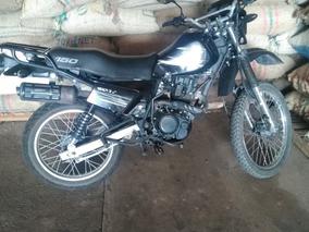 Se Vende Motocicleta En Chaparral - Tolima